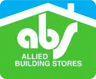 Logo of Allied Building Stores