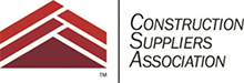 Logo of the Construction Suppliers Association